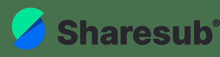 sharesub logo