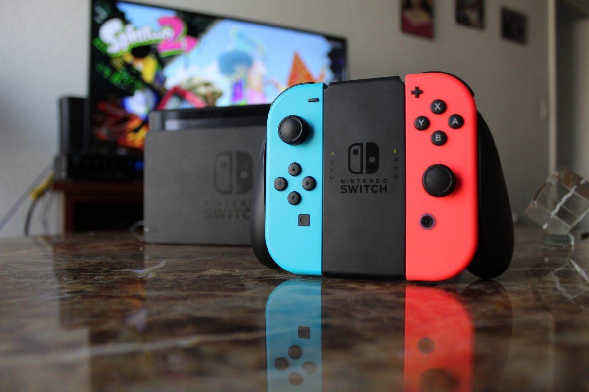 Partage abonnement Nintendo Switch