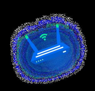 share wifi
